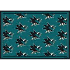 Nhl Area Rugs Sharks Nhl Area Rugs Archives Koeckritzrugs