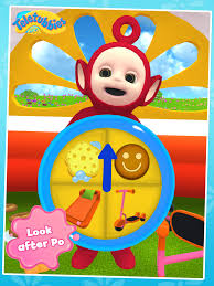 teletubbies apps play learn tinky winky dipsy laa laa
