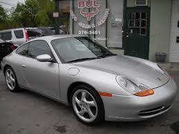 used 1999 porsche 911 for sale 1999 porsche 911 6 speed stock 12109 for sale near
