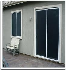 Patio Sliding Door Track Patio Door Screen Patio Door With Screen And Top The Usage Of