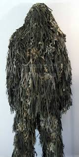 Ghillie Suit Halloween Costume Camosystems Jackal Ghillie Suit Ghillie Suit Monsters
