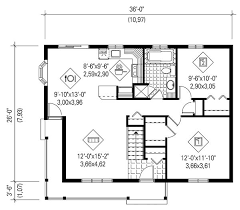 Sample Floor Plans For The 828 Coastal Cottage Simple Tiny Home by 195 Best Small House Plans Images On Pinterest Small Houses