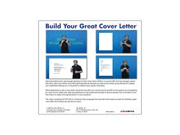 great cover letters for jobs job success build your great cover letter 40 dvd discs first