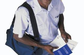 how much do postal workers get paid when they retire chron com