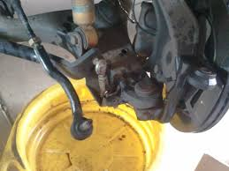 nissan pathfinder ball joint replacement inner tie rods replacement nissan titan forum