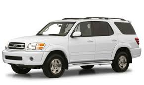 toyota sequoia reliability 2001 toyota sequoia consumer reviews cars com
