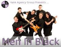 men in black wedding band links to other boston bands including the wedding band men in black
