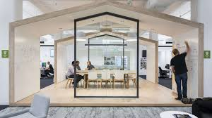 architecture abduzeedo architecture brainstorming rooms the zendesk offices from melbourne