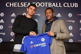 chelsea youth players chelsea sign 20 year old american defender matt miazga as youth