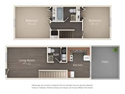 huntington floor plan available apartments at park place properties huntington wv