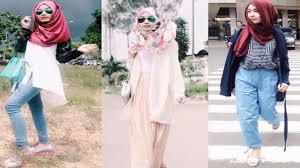 fashion terbaru model gaya fashion casual terbaru anak muda