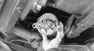 2003 ford ranger starter how do i change a starter on a 87 ford ranger