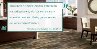 the is in with vinyl flooring and you should be