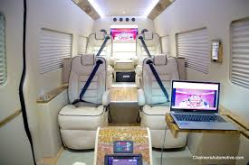 sprinter van conversion floor plans america u0027s 1 luxury custom mercedes benz sprinter conversion vans