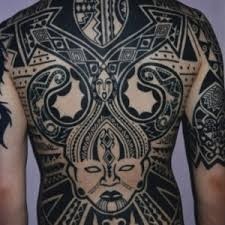 tattoo sleeve ideas u2013 20 awesome tribal tattoos