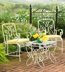 Butterfly Patio Chair Brick House Butterfly Patio Furniture 4 Cast Aluminum Dining
