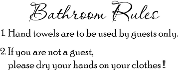 Sayings For The Bathroom Cute Sayings For Bathroom Walls Home Design Home Design