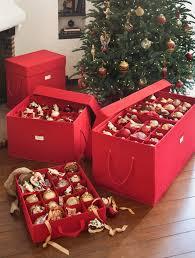ornaments ornament storage box iris or nt