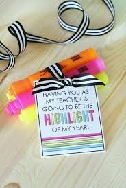 60 appreciation gift ideas printables
