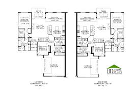 100 floor plans for multi family homes incredible floor