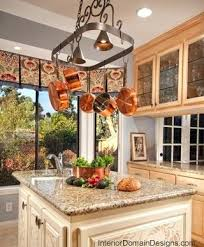 kitchen island pot rack lighting kitchen island with pot rack kitchen island with attached pot rack