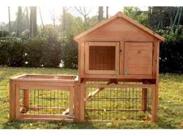 Rabbit Hutch For Multiple Rabbits Rabbit U0026 Bunny Cages You U0027ll Love Wayfair Ca