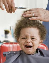 hairstyles for giving birth hair dos guide to your baby s first haircut parenting