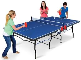 Amazon Ping Pong Table Amazon Com Eastpoint Sports Eps 3000 Table Tennis Table Sports