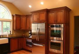 Kitchen Cabinet Wood Species Design Build Pros - Kitchen cabinet wood types