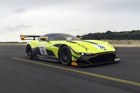 aston martin aston martin vulcan amr pro proves there u0027s always room for more