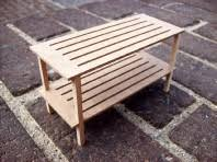 Potting Bench Kits Garden Furniture