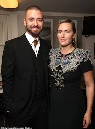 Amazon Lace Covered Bunny Ears Celebrity Style Kate Winslet Justin Timberlake Bunny Ears Nyff Daily