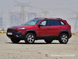 jeep trailhawk 2013 2014 jeep cherokee trailhawk drive arabia