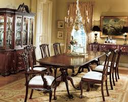 Everything You Need To Know About Chippendale Furniture - Chippendale dining room