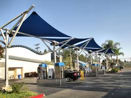 Sail Cloth Awning Shade Sails And Tension Structures Superior Awning