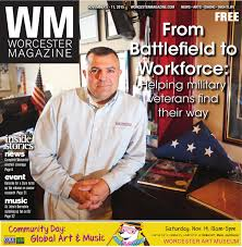 worcester magazine nov 5 11 2015 by worcester magazine issuu