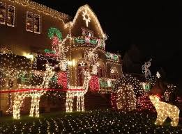 Dyker Heights Christmas Lights Cops Forge Compromise In Dyker Christmas Parking Fight Brooklyn