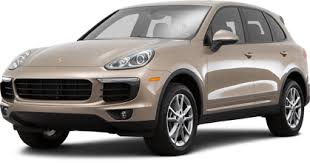 porsche suv 2017 new porsche cayenne at porsche of west houston