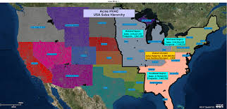 Zip Code Radius Map by Sales Territory Mapping Software 1 Sales Mapping Software