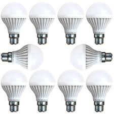 10 led bulbs mobile phone lantern disco bulb by homepro