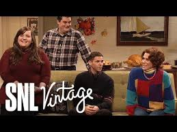 snl thanksgiving skits to get you through the