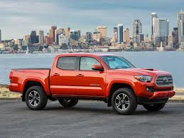 recall on toyota tacoma 2016 2017 toyota tacoma recalled for leaky differential