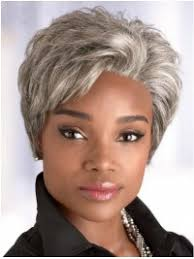 gray hair pieces for american grey wigs gray human hair wigs cheap grey wigs for older women