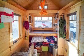 Tumbleweed Tiny House B 53 by Ba U0027s Traveling Tiny Home