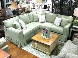 Apartment Sofa Sectional Apartment Size Sectional Couches Small Scale Sectional Sofa And