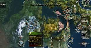 Rock Tunnel Leaf Green Map Gathering Maps Guides Zum Spiel Und Klassen Revelation Online