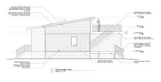 best good shipping container floor plans dwg 1798 comfortable shipping containers r one studio architecture side elevation copyright 2013 chipman design architecture charter