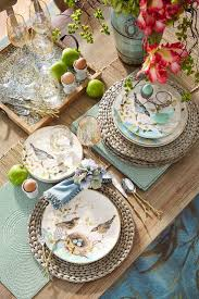 Dining Room Table Placemats by 26 Best Dining Rooms U0026 Tablescapes Images On Pinterest Dining
