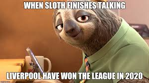 Sloth Meme Jokes - zootopia sloth reaction to joke best image konpax 2017