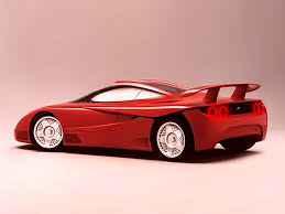 concept ferrari concept car of the week ferrari f100 1998 car design news